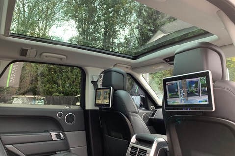 Land Rover Range Rover Sport SDV6 HSE - REAR ENTERTAINMENT - ONE OWNER 15