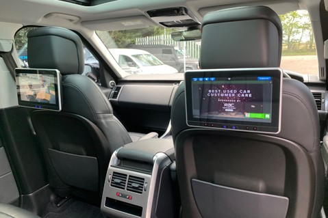 Land Rover Range Rover Sport SDV6 HSE - REAR ENTERTAINMENT - ONE OWNER 11