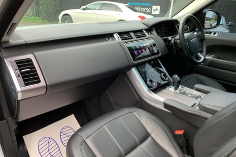 Land Rover Range Rover Sport SDV6 HSE - REAR ENTERTAINMENT - ONE OWNER 27