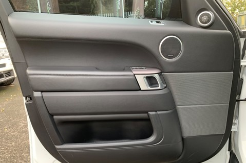 Land Rover Range Rover Sport SDV6 HSE - REAR ENTERTAINMENT - ONE OWNER 28