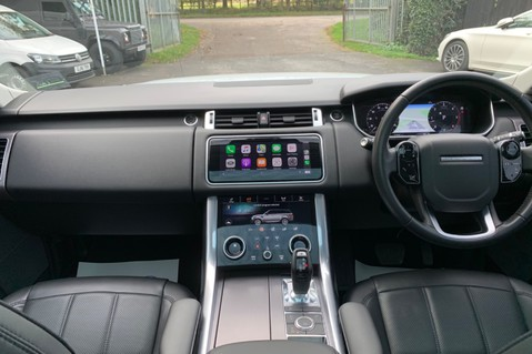 Land Rover Range Rover Sport SDV6 HSE - REAR ENTERTAINMENT - ONE OWNER 31