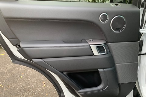 Land Rover Range Rover Sport SDV6 HSE - REAR ENTERTAINMENT - ONE OWNER 35