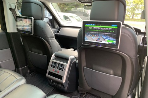 Land Rover Range Rover Sport SDV6 HSE - REAR ENTERTAINMENT - ONE OWNER 2