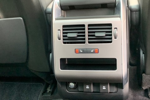 Land Rover Range Rover Sport SDV6 HSE - REAR ENTERTAINMENT - ONE OWNER 40