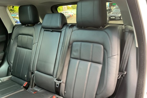 Land Rover Range Rover Sport SDV6 HSE - REAR ENTERTAINMENT - ONE OWNER 45