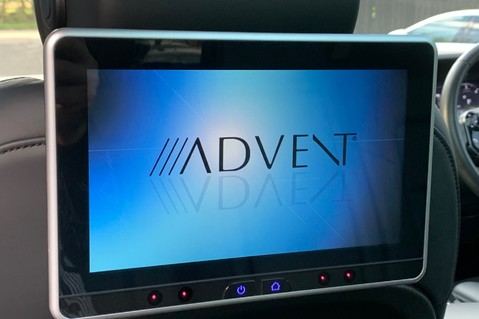 Land Rover Range Rover Sport SDV6 HSE - REAR ENTERTAINMENT - ONE OWNER 48