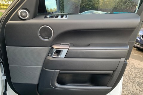 Land Rover Range Rover Sport SDV6 HSE - REAR ENTERTAINMENT - ONE OWNER 53