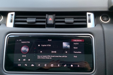 Land Rover Range Rover Sport SDV6 HSE - REAR ENTERTAINMENT - ONE OWNER 64