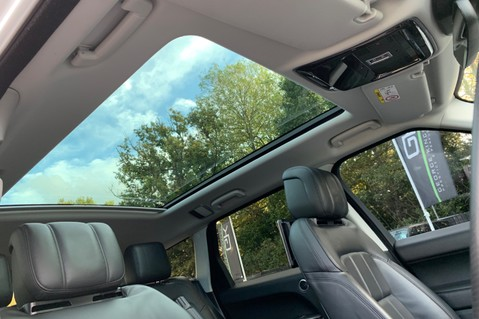 Land Rover Range Rover Sport SDV6 HSE - REAR ENTERTAINMENT - ONE OWNER 75