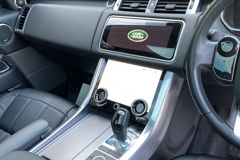 Land Rover Range Rover Sport SDV6 HSE - REAR ENTERTAINMENT - ONE OWNER 96