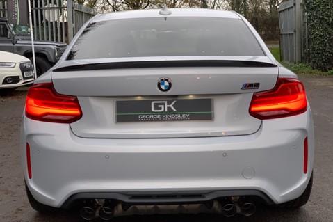 BMW M2 M2 COMPETITION - PERFORMANCE STEERING WHEEL / HARMAN KARDON / CAMERA / ICON 6