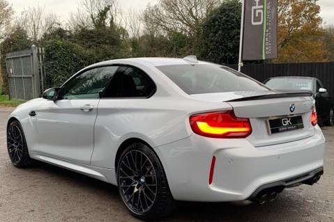 BMW M2 M2 COMPETITION - PERFORMANCE STEERING WHEEL / HARMAN KARDON / CAMERA / ICON 2