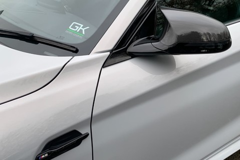 BMW M2 M2 COMPETITION - PERFORMANCE STEERING WHEEL / HARMAN KARDON / CAMERA / ICON 13