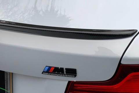 BMW M2 M2 COMPETITION - PERFORMANCE STEERING WHEEL / HARMAN KARDON / CAMERA / ICON 16