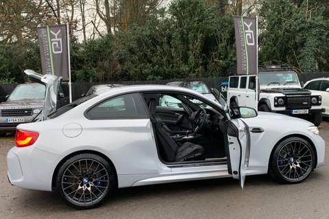 BMW M2 M2 COMPETITION - PERFORMANCE STEERING WHEEL / HARMAN KARDON / CAMERA / ICON 19