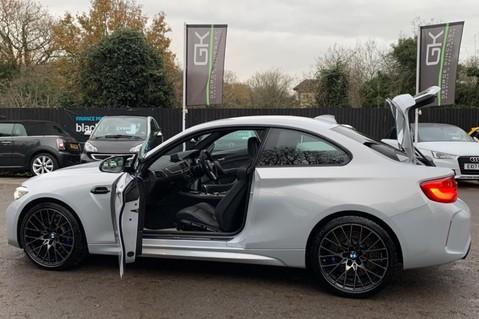 BMW M2 M2 COMPETITION - PERFORMANCE STEERING WHEEL / HARMAN KARDON / CAMERA / ICON 20