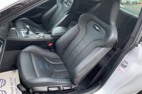 BMW M2 M2 COMPETITION - PERFORMANCE STEERING WHEEL / HARMAN KARDON / CAMERA / ICON 10