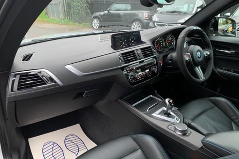 BMW M2 M2 COMPETITION - PERFORMANCE STEERING WHEEL / HARMAN KARDON / CAMERA / ICON 27