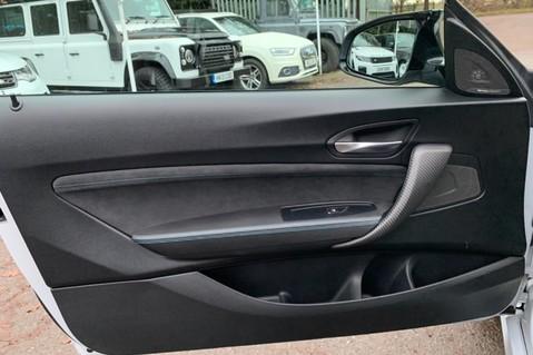 BMW M2 M2 COMPETITION - PERFORMANCE STEERING WHEEL / HARMAN KARDON / CAMERA / ICON 28