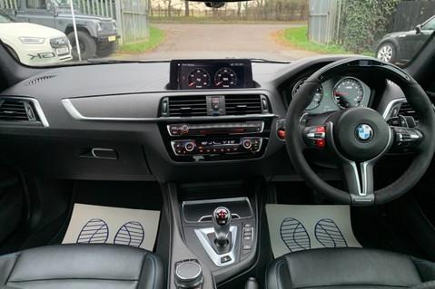 BMW M2 M2 COMPETITION - PERFORMANCE STEERING WHEEL / HARMAN KARDON / CAMERA / ICON 11