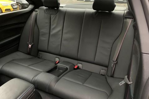 BMW M2 M2 COMPETITION - PERFORMANCE STEERING WHEEL / HARMAN KARDON / CAMERA / ICON 31