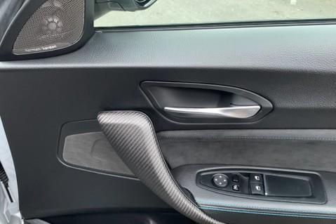 BMW M2 M2 COMPETITION - PERFORMANCE STEERING WHEEL / HARMAN KARDON / CAMERA / ICON 39