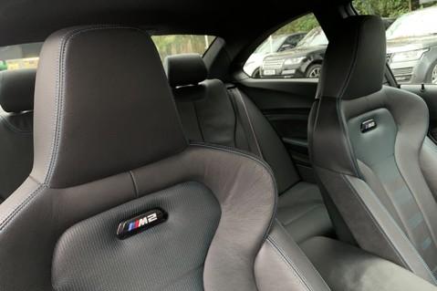 BMW M2 M2 COMPETITION - PERFORMANCE STEERING WHEEL / HARMAN KARDON / CAMERA / ICON 40