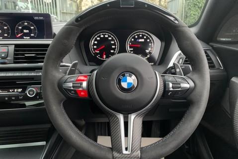 BMW M2 M2 COMPETITION - PERFORMANCE STEERING WHEEL / HARMAN KARDON / CAMERA / ICON 3