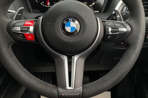 BMW M2 M2 COMPETITION - PERFORMANCE STEERING WHEEL / HARMAN KARDON / CAMERA / ICON 41