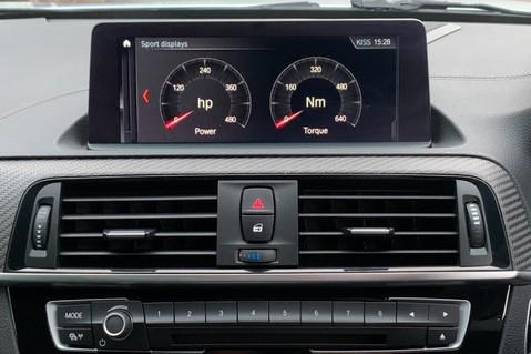 BMW M2 M2 COMPETITION - PERFORMANCE STEERING WHEEL / HARMAN KARDON / CAMERA / ICON 42