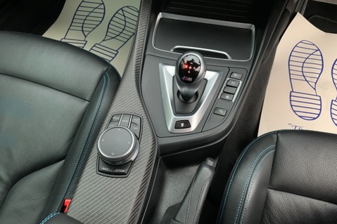 BMW M2 M2 COMPETITION - PERFORMANCE STEERING WHEEL / HARMAN KARDON / CAMERA / ICON 49