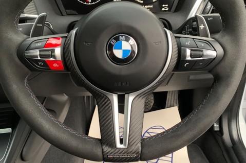 BMW M2 M2 COMPETITION - PERFORMANCE STEERING WHEEL / HARMAN KARDON / CAMERA / ICON 51