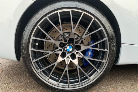 BMW M2 M2 COMPETITION - PERFORMANCE STEERING WHEEL / HARMAN KARDON / CAMERA / ICON 59