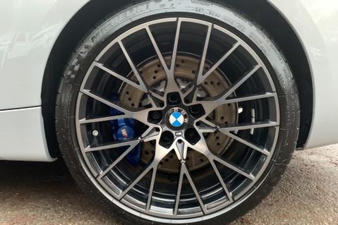 BMW M2 M2 COMPETITION - PERFORMANCE STEERING WHEEL / HARMAN KARDON / CAMERA / ICON 60