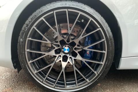 BMW M2 M2 COMPETITION - PERFORMANCE STEERING WHEEL / HARMAN KARDON / CAMERA / ICON 61