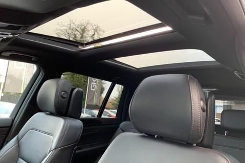Mercedes-Benz GLS GLS 350 D 4MATIC AMG LINE - VATQ -REAR ENTERTAINMENT -PAN ROOF - NIGHT PK 12