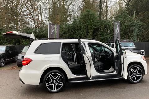 Mercedes-Benz GLS GLS 350 D 4MATIC AMG LINE - VATQ -REAR ENTERTAINMENT -PAN ROOF - NIGHT PK 16