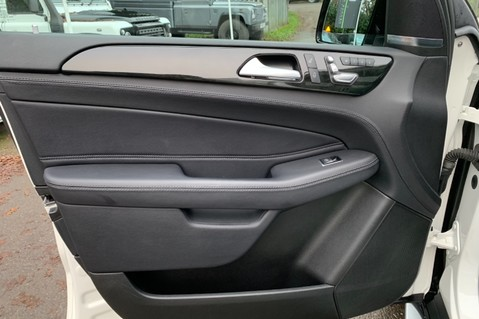 Mercedes-Benz GLS GLS 350 D 4MATIC AMG LINE - VATQ -REAR ENTERTAINMENT -PAN ROOF - NIGHT PK 26