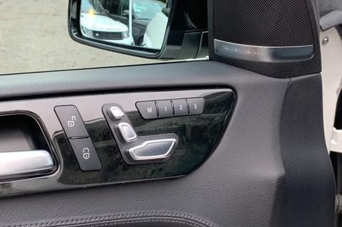 Mercedes-Benz GLS GLS 350 D 4MATIC AMG LINE - VATQ -REAR ENTERTAINMENT -PAN ROOF - NIGHT PK 27