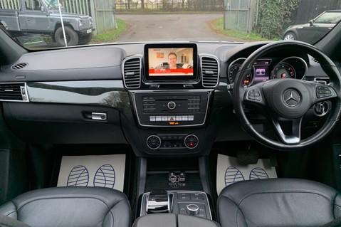 Mercedes-Benz GLS GLS 350 D 4MATIC AMG LINE - VATQ -REAR ENTERTAINMENT -PAN ROOF - NIGHT PK 28