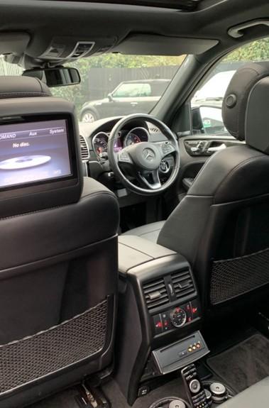 Mercedes-Benz GLS GLS 350 D 4MATIC AMG LINE - VATQ -REAR ENTERTAINMENT -PAN ROOF - NIGHT PK