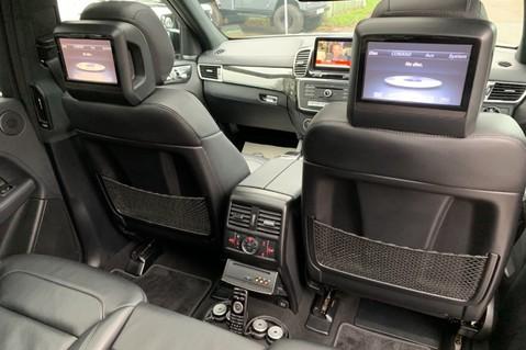 Mercedes-Benz GLS GLS 350 D 4MATIC AMG LINE - VATQ -REAR ENTERTAINMENT -PAN ROOF - NIGHT PK 3