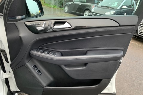 Mercedes-Benz GLS GLS 350 D 4MATIC AMG LINE - VATQ -REAR ENTERTAINMENT -PAN ROOF - NIGHT PK 41