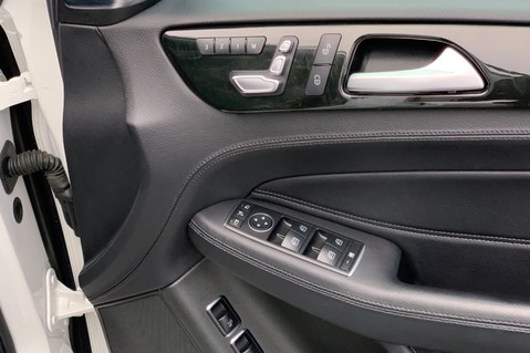 Mercedes-Benz GLS GLS 350 D 4MATIC AMG LINE - VATQ -REAR ENTERTAINMENT -PAN ROOF - NIGHT PK 42