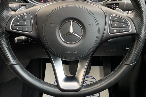 Mercedes-Benz GLS GLS 350 D 4MATIC AMG LINE - VATQ -REAR ENTERTAINMENT -PAN ROOF - NIGHT PK 46