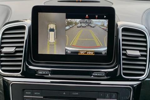 Mercedes-Benz GLS GLS 350 D 4MATIC AMG LINE - VATQ -REAR ENTERTAINMENT -PAN ROOF - NIGHT PK 47