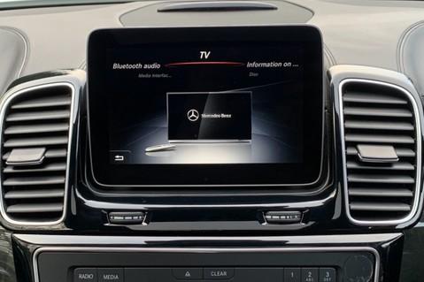 Mercedes-Benz GLS GLS 350 D 4MATIC AMG LINE - VATQ -REAR ENTERTAINMENT -PAN ROOF - NIGHT PK 50