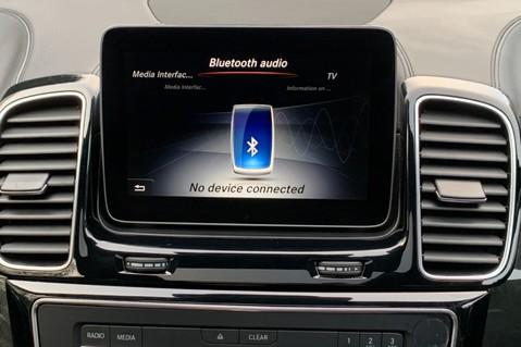 Mercedes-Benz GLS GLS 350 D 4MATIC AMG LINE - VATQ -REAR ENTERTAINMENT -PAN ROOF - NIGHT PK 53