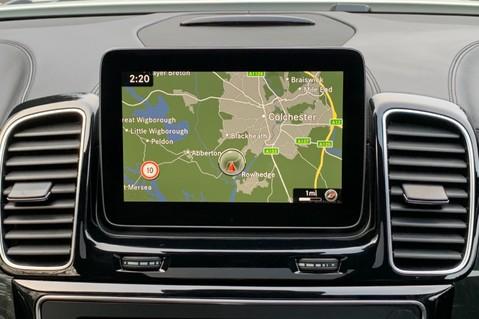 Mercedes-Benz GLS GLS 350 D 4MATIC AMG LINE - VATQ -REAR ENTERTAINMENT -PAN ROOF - NIGHT PK 55