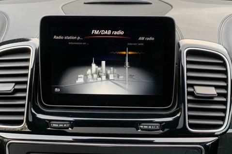 Mercedes-Benz GLS GLS 350 D 4MATIC AMG LINE - VATQ -REAR ENTERTAINMENT -PAN ROOF - NIGHT PK 56